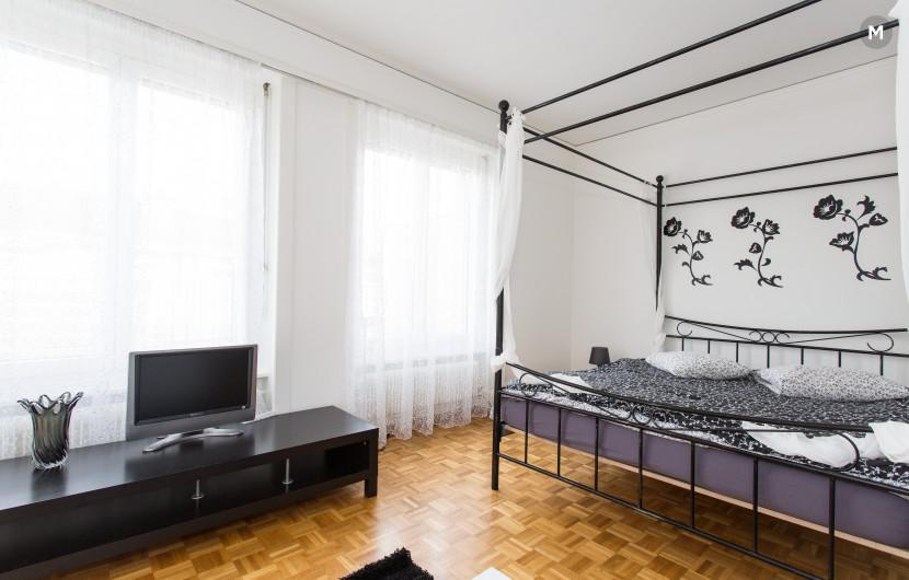 Nice Studio in the Heart of Lausanne SECURITE LAUSANNE 2018 Lausanne