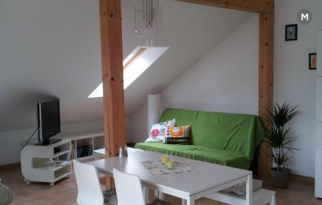 DG apartment MAINTAIN 2017 Munich