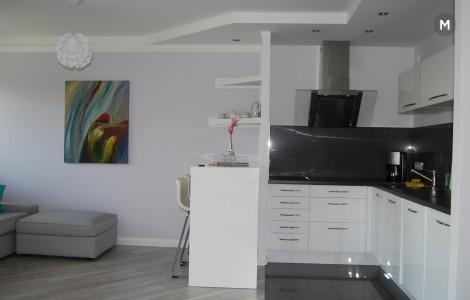 Sunny apartment near Messe Dusseldorf GDS 2017 Düsseldorf