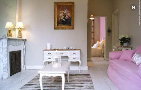 Doves - B & B 10 minutes from the Grand Palais or CHR NUTREVENT 2017 Lille