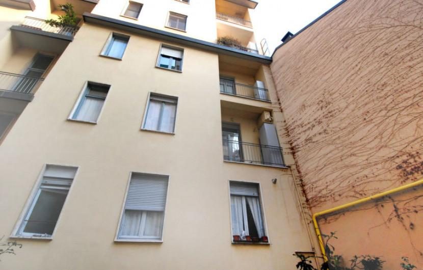 Flat 70m² 1 bedroom - Milan - 1