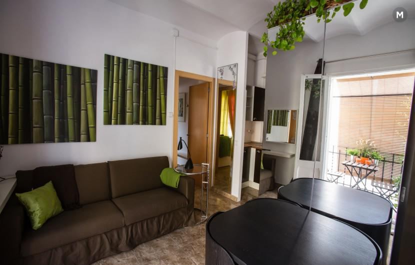 Apartment 60 m² 3 bedrooms - Spain - 1