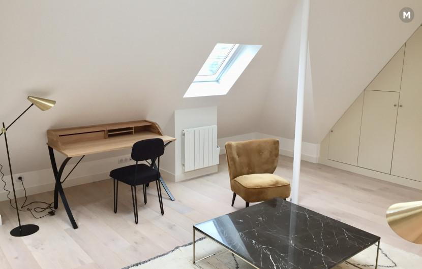 1 bedroom apartment - Paris - 7