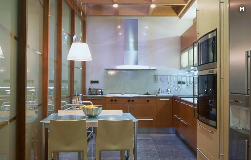 villa / detached house 460m² 8 bedrooms - barcelona sant andreu