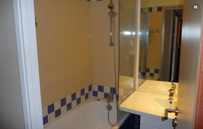 Wohnung 36 m² 1 Schlafzimmer - Issy-les-Moulineaux - 4