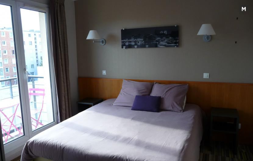 Wohnung 36 m² 1 Schlafzimmer - Issy-les-Moulineaux - 2