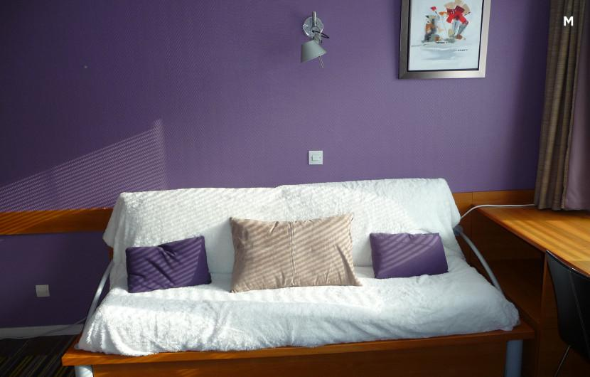Wohnung 36 m² 1 Schlafzimmer - Issy-les-Moulineaux - 5