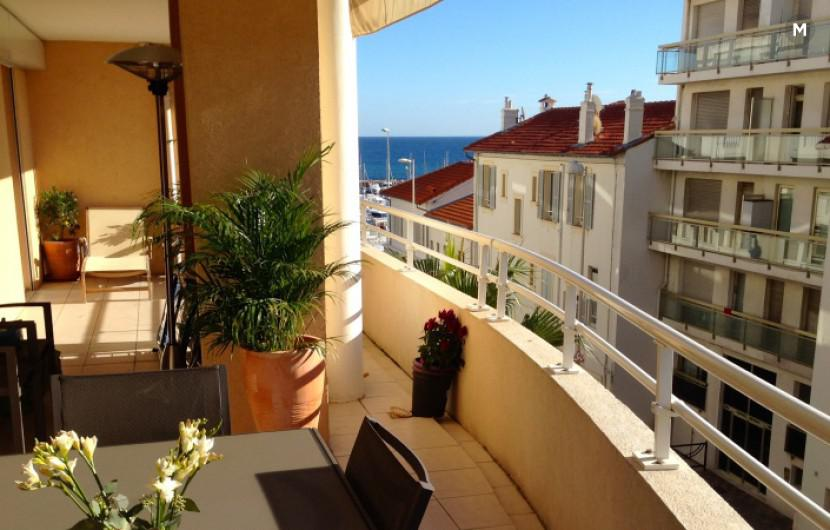Appartement 65 m² 2 chambres - Cannes - 3