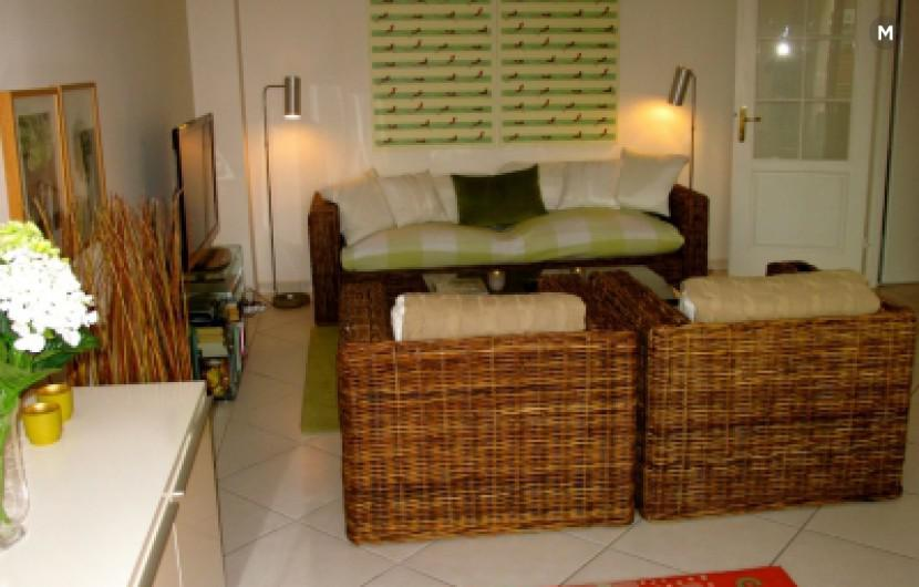 Appartement 65 m² 2 chambres - Cannes - 4