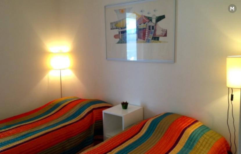 Appartement 65 m² 2 chambres - Cannes - 2