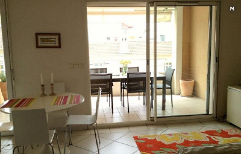 Appartement 65 m² 2 chambres - Cannes - 6
