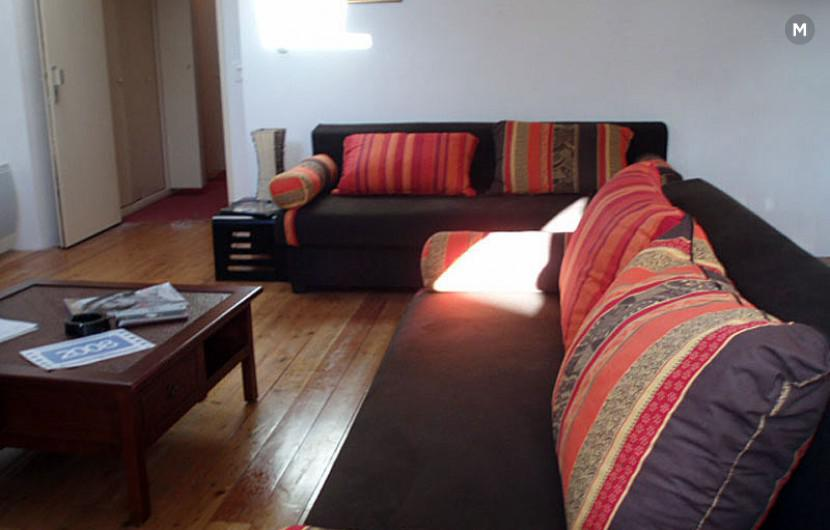 Appartement 93m² 3 chambres - Cannes - 1