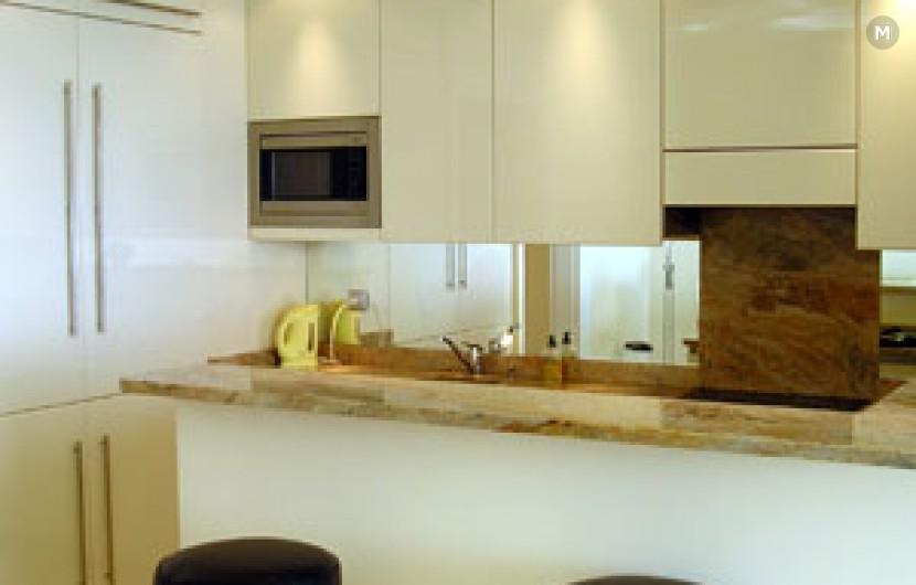 Appartement 100 m² 3 chambres - Cannes - 3