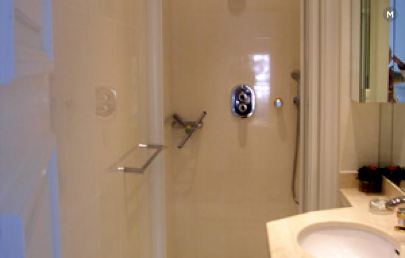 Appartement 100 m² 3 chambres - Cannes - 4