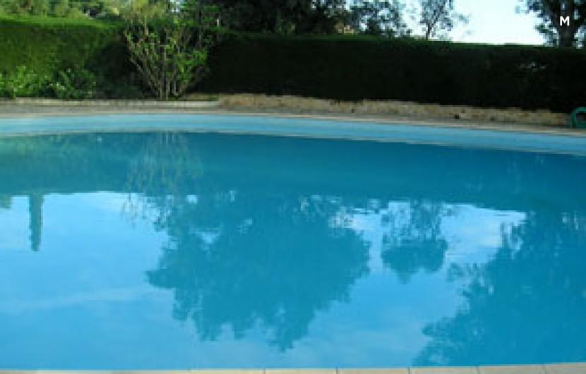 Appartement 100 m² 3 chambres - Cannes - 7