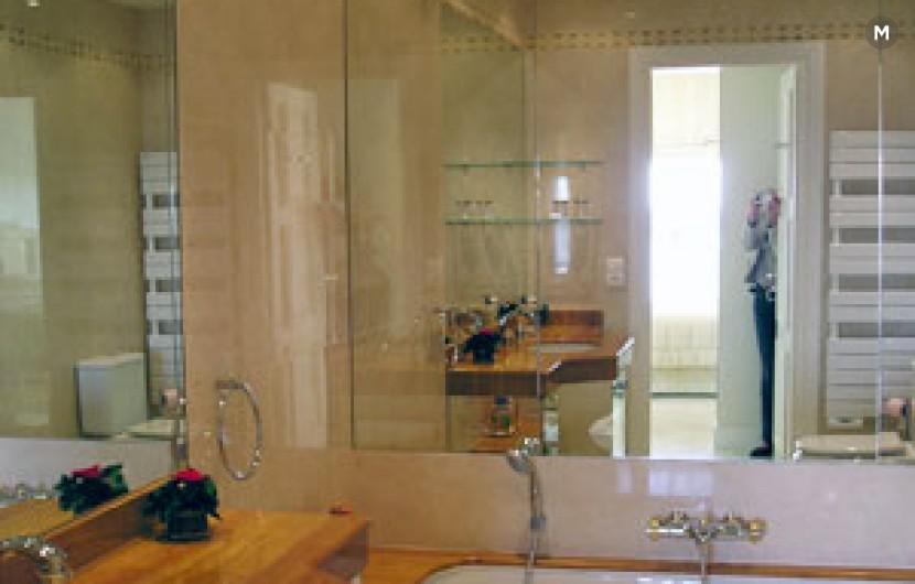 Appartement 100 m² 3 chambres - Cannes - 6