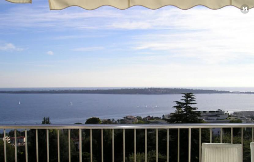 Appartement 100 m² 3 chambres - Cannes - 9