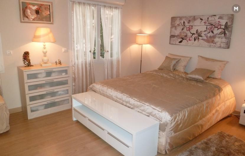 Apartment 90 m² 2 bedrooms - Cannes - 2