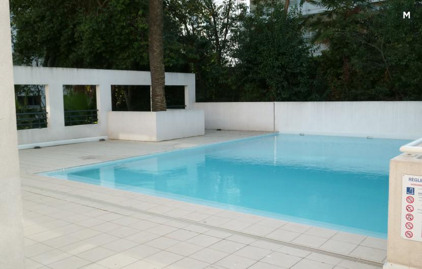 Appartement 90 m² 2 chambres - Cannes - 5
