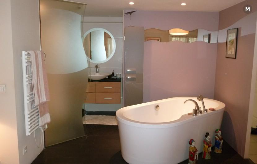 Apartment 90 m² 2 bedrooms - Cannes - 4