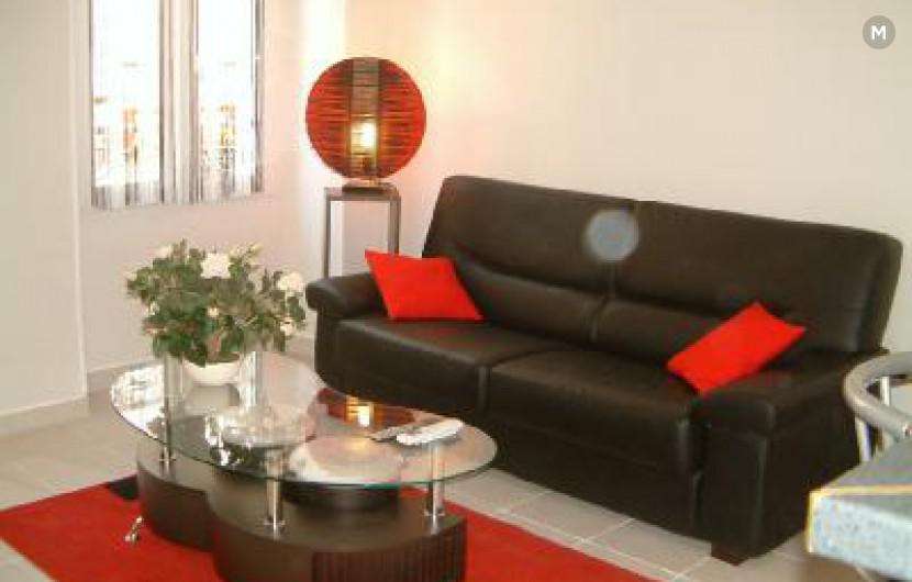 Appartamento 42 m² 1 Cannes camera- - 1