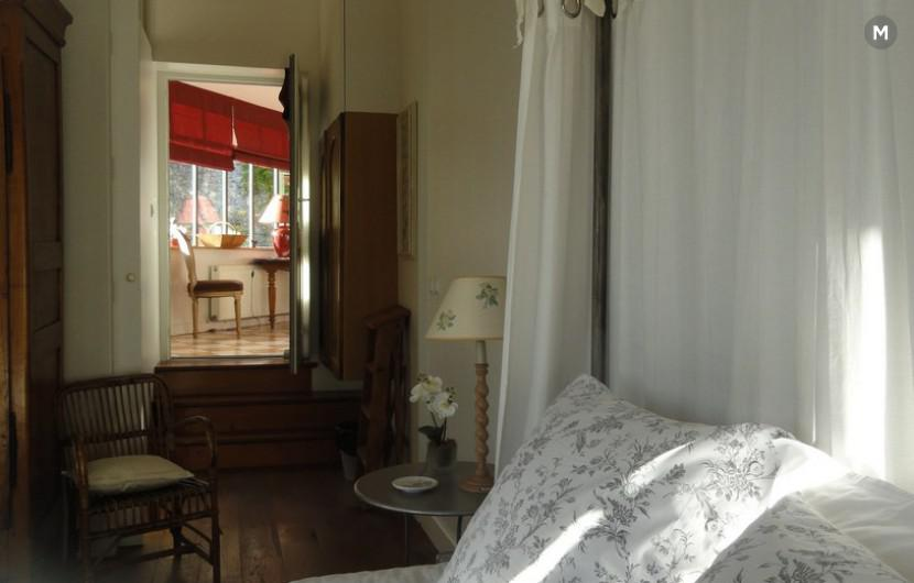Villa / Detached house 42 m² 2 bedrooms - Lyon - 5