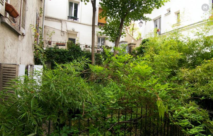 Appartement 27m² 1 chambre - Paris - 6