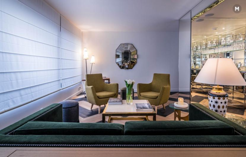 A bubble of well-being in the heart of Paris - Residence **** - 10