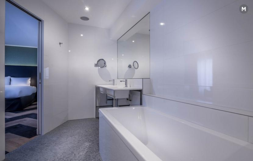 A bubble of well-being in the heart of Paris - Residence **** - 8