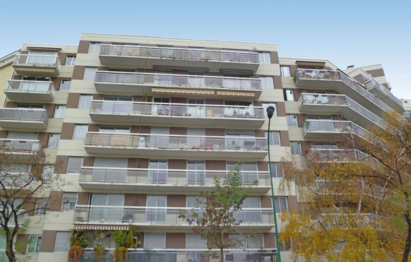 Flat 63m² 2 bedrooms - Vincennes - 1