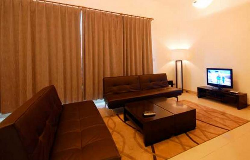 Flat 102m² 1 bedroom - Dubai - 6