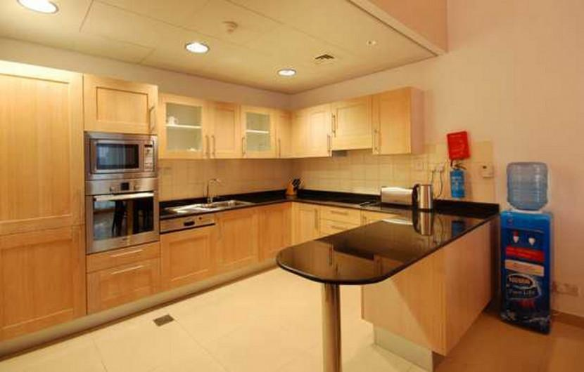 Flat 102m² 1 bedroom - Dubai - 8