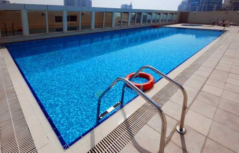 Flat 102m² 1 bedroom - Dubai - 10