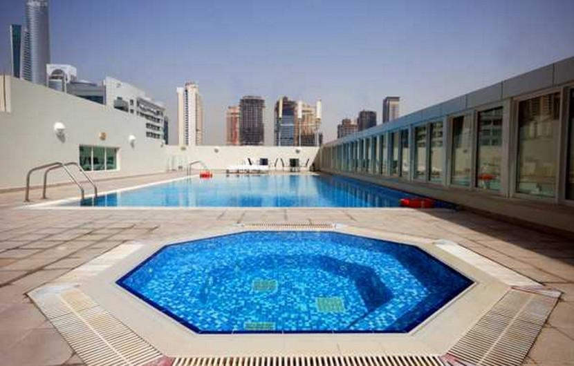 Flat 102m² 1 bedroom - Dubai - 11