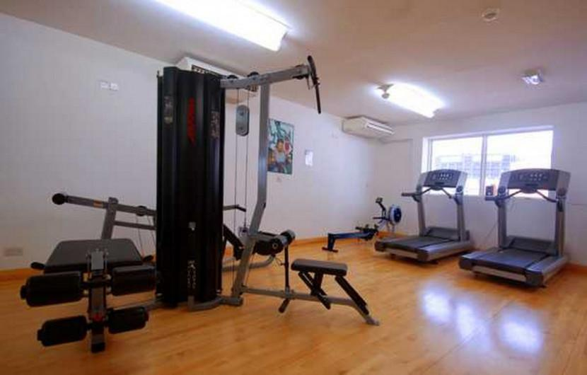 Flat 102m² 1 bedroom - Dubai - 12