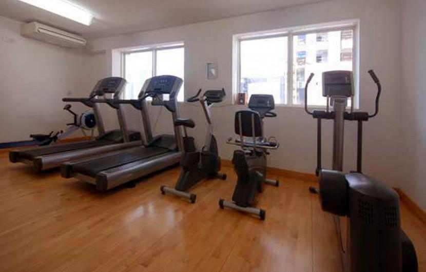 Flat 102m² 1 bedroom - Dubai - 13