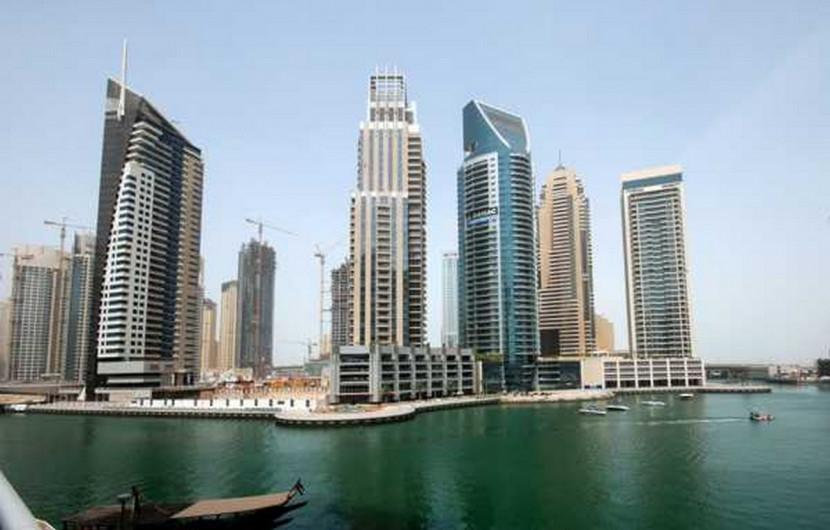 Flat 102m² 1 bedroom - Dubai - 15