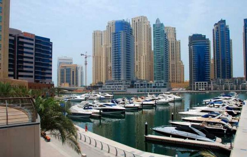 Flat 102m² 1 bedroom - Dubai - 17