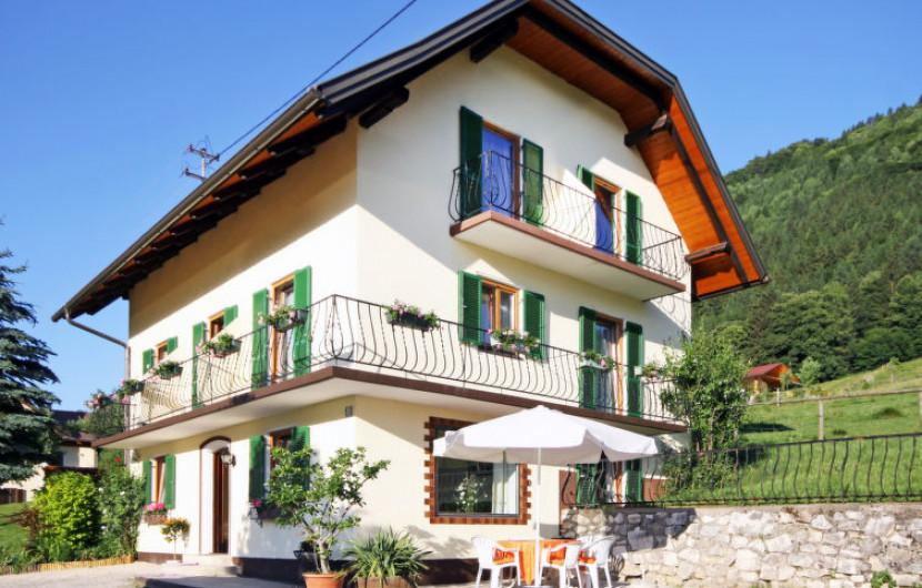 Villa / Detached house 160m² 4 bedrooms - Ossiach - 11