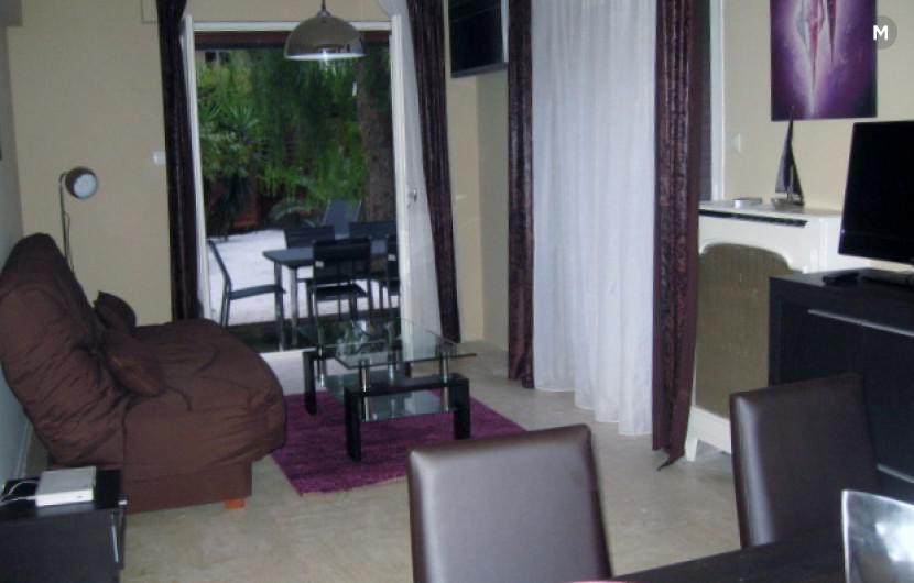 Appartement 65 m² 2 chambres - Cannes - 5