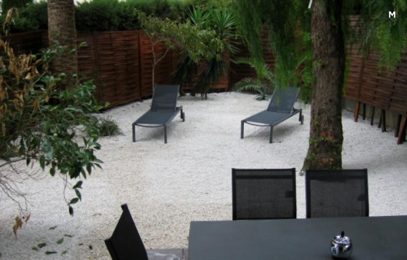 Appartement 65 m² 2 chambres - Cannes - 13