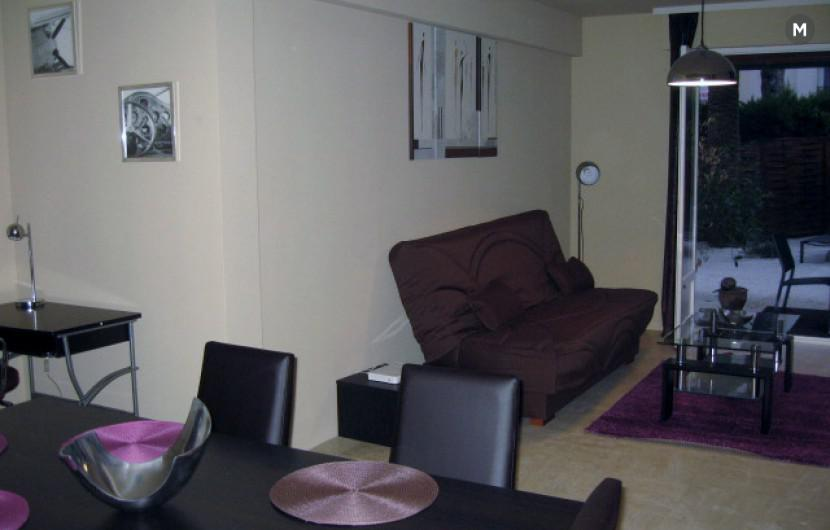 Appartement 65 m² 2 chambres - Cannes - 10
