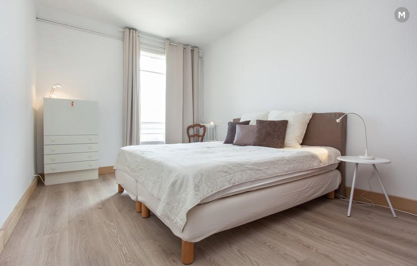 Appartement 88 m² 2 chambres - Montpellier - 9