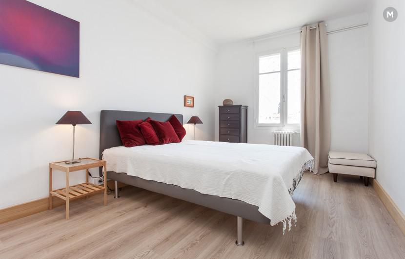 Appartement 88 m² 2 chambres - Montpellier - 11