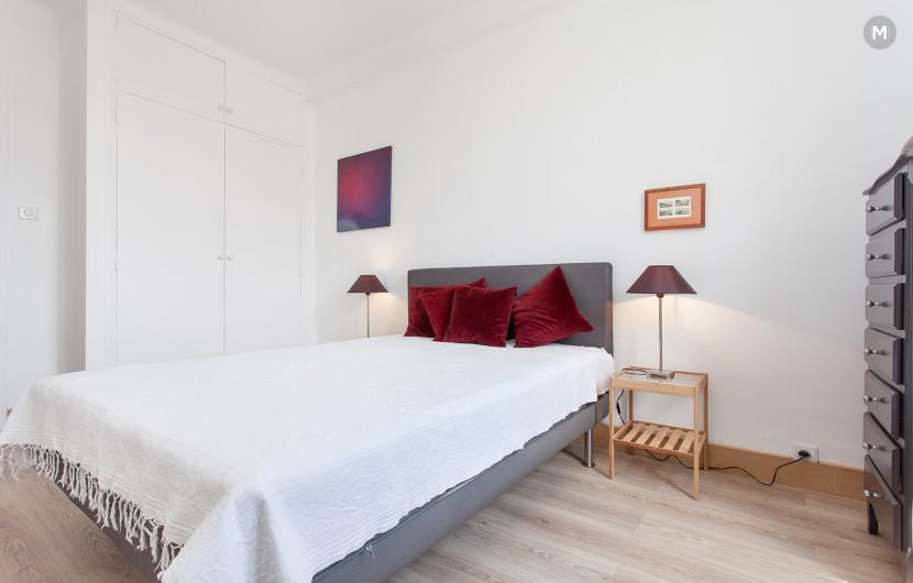Appartement 88 m² 2 chambres - Montpellier - 6