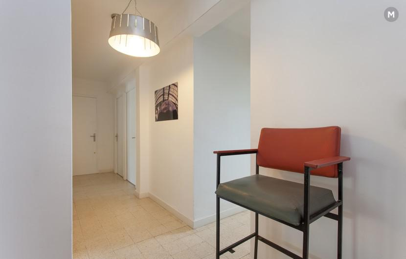 Appartement 88 m² 2 chambres - Montpellier - 12