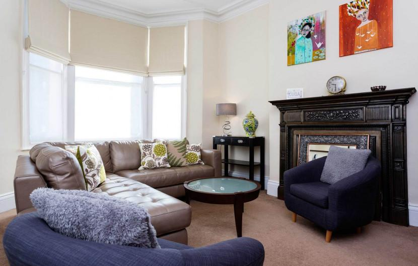 Accommodation 5 bedrooms - London - 1
