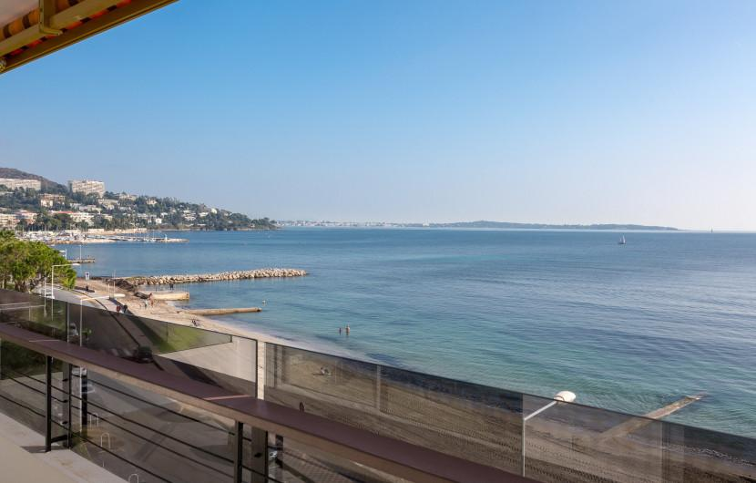 Appartement 110m² 3 chambres - Cannes - 4