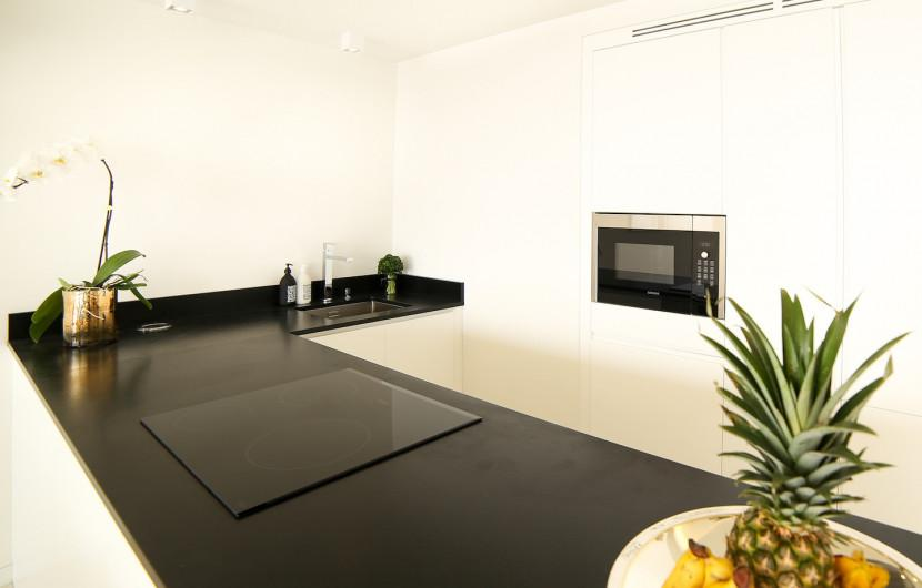 Appartement 110m² 3 chambres - Cannes - 5