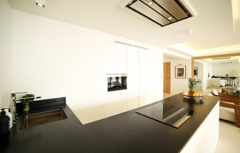 Appartement 110m² 3 chambres - Cannes - 6
